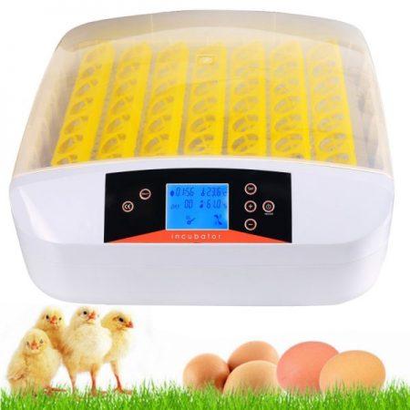 comprar incubadora automatica